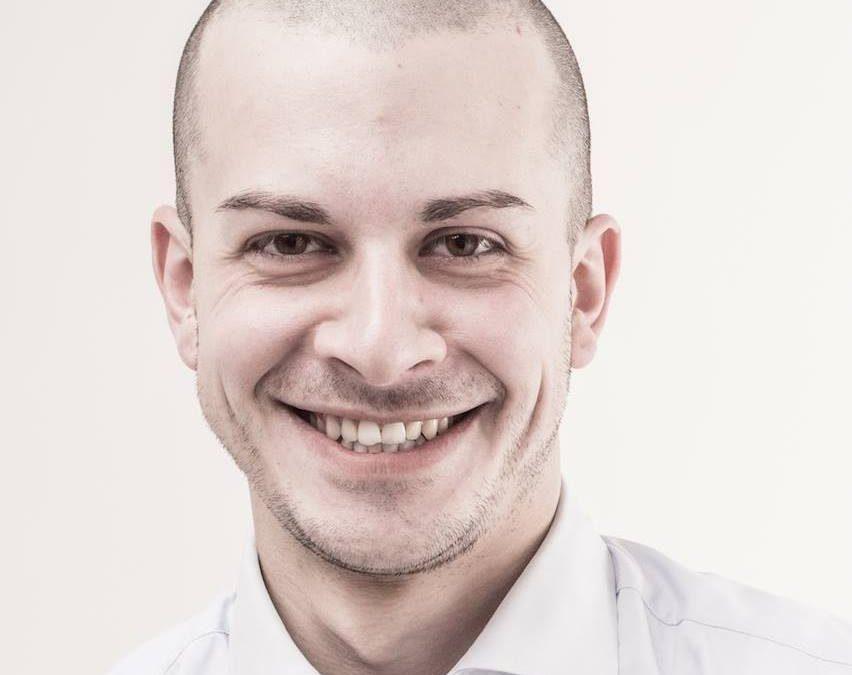 Daniele Zanini – Assicuratore e formatore