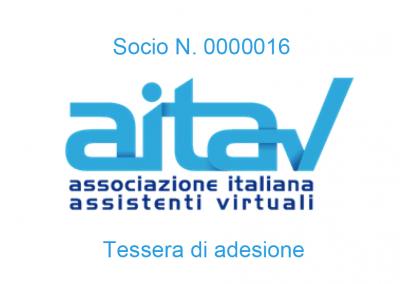 Associazione Italiana assistenti virtuali