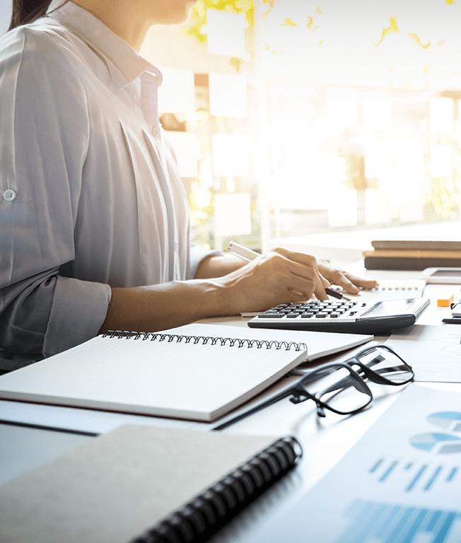 servizi di contabilità da remoto