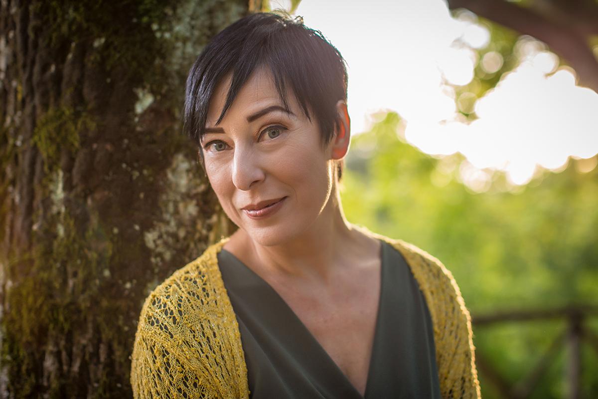 Francesca Tifi, Assistente Virtuale Certificata