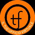 Logo Il Tuo Ufficio Virtuale, di Francesca Tifi