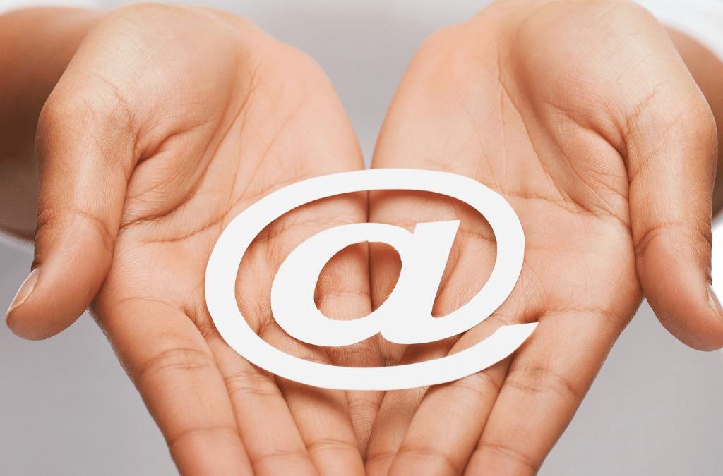 Le buone maniere della mail