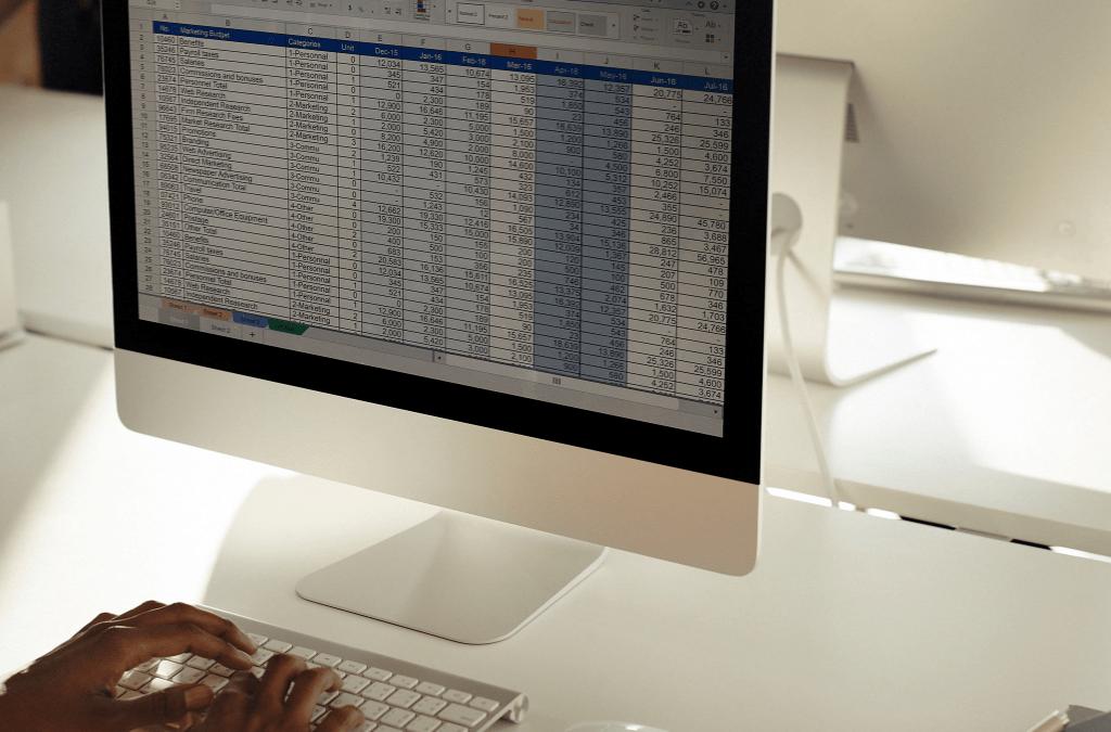 Scegliere il programma di contabilità